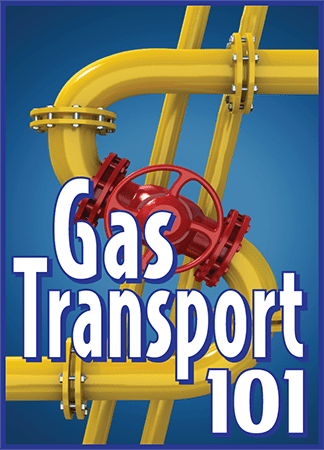 gas transport 101