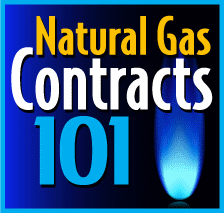 Gas Contracts