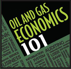 OilGas Economics 101 Logo